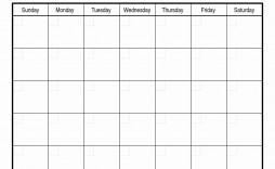 000 Fantastic 30 Day Calendar Template Highest Quality  Pdf Free Blank