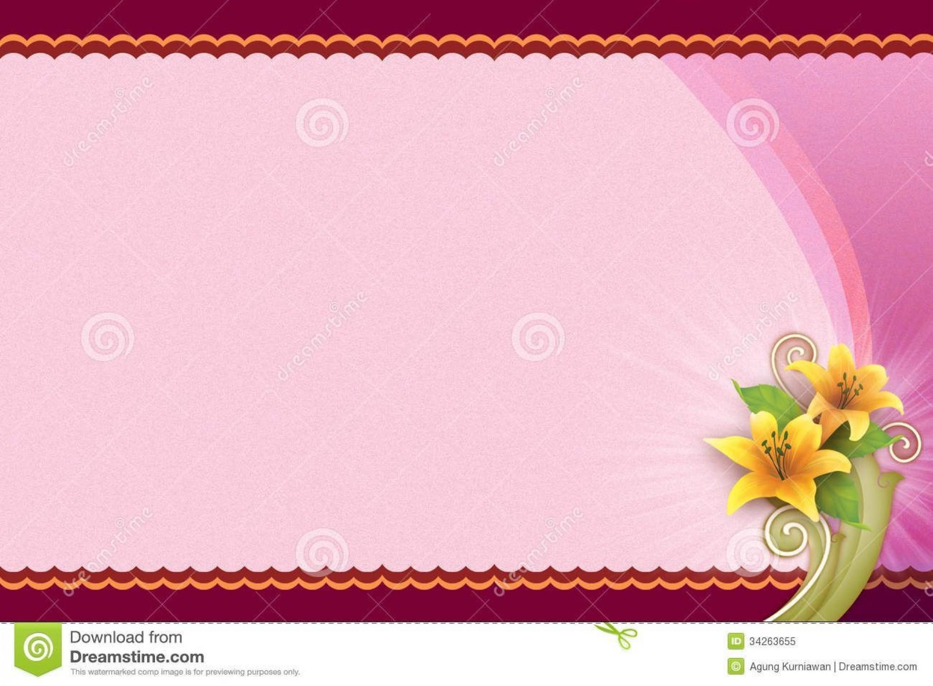 000 Fantastic Blank Birthday Card Template Idea  Word Free Printable Greeting Download1920