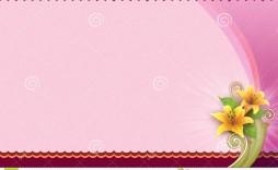 000 Fantastic Blank Birthday Card Template Idea  Word Free Printable Greeting Download