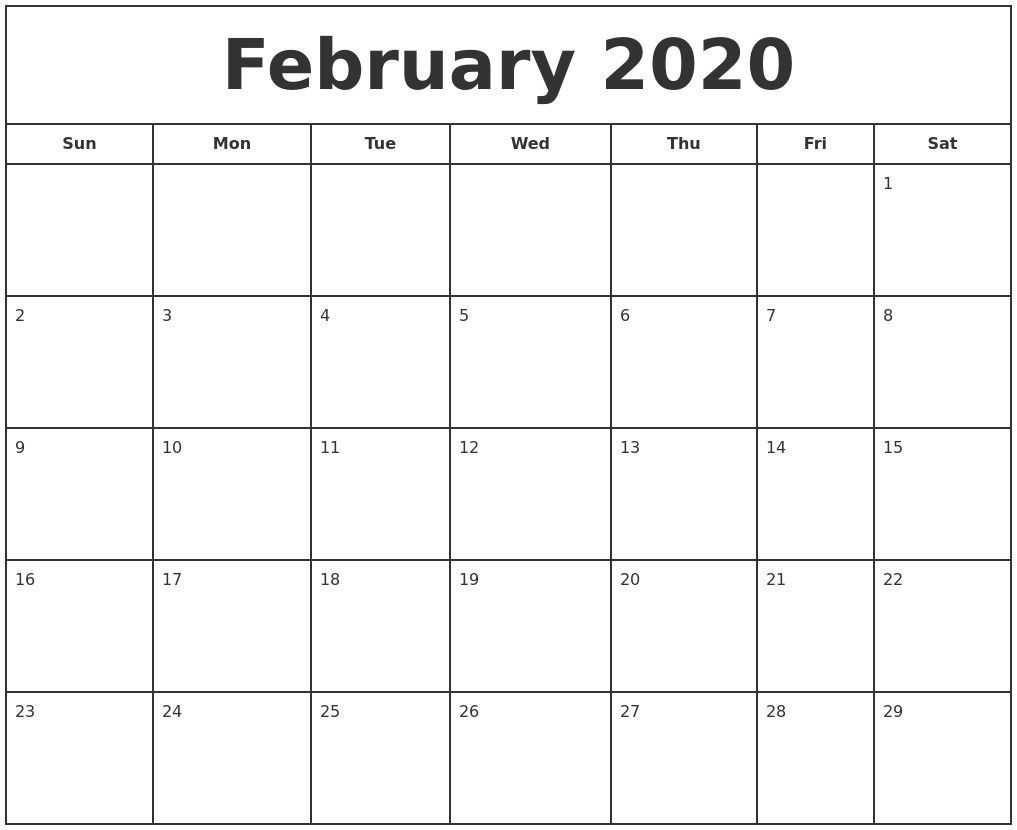 000 Fantastic Blank Calendar Template Pdf Image  Free YearlyFull