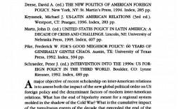 000 Fantastic Cold War Essay Inspiration  Title Thesi