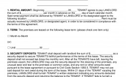 000 Fantastic Free Sublease Agreement Template South Africa Sample  Simple Residential Lease Word Download
