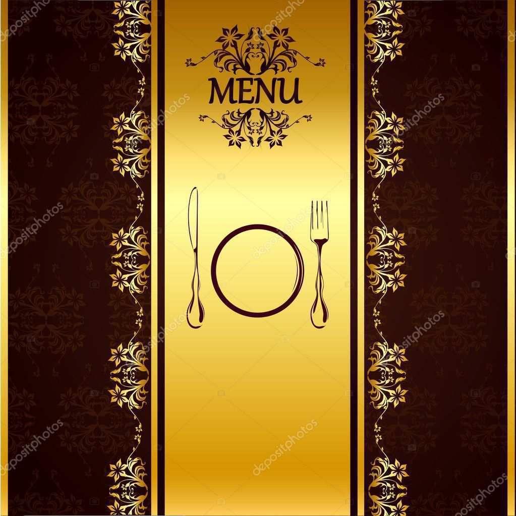 000 Fantastic Menu Card Template Free Download High Def  Indian Restaurant Design CafeFull