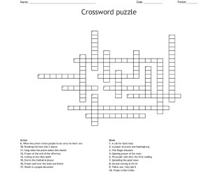 000 Fantastic Praise Crossword Clue Picture  9 Letter 7 Highly 6320