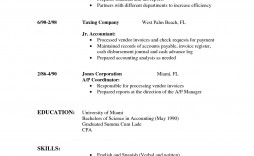 000 Fantastic Simple Job Resume Template Concept  Templates Example Download