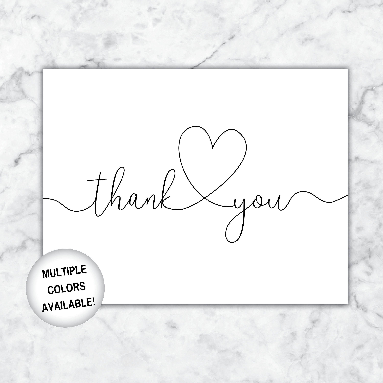 000 Fantastic Thank You Note Template Wedding Shower High Def  Bridal Card Sample WordingFull