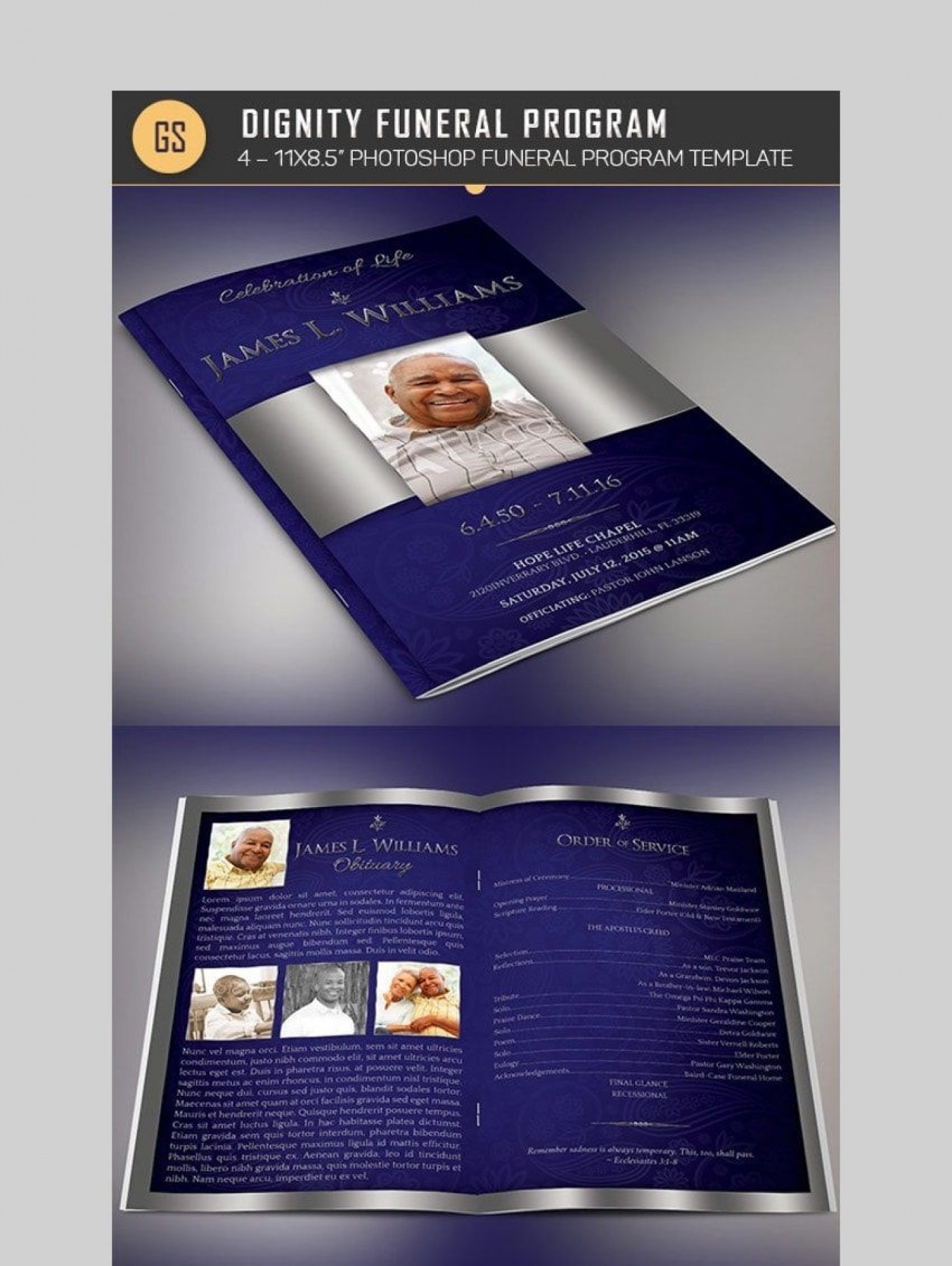 000 Fascinating Adobe Photoshop Brochure Template Free Download Highest Quality 1400