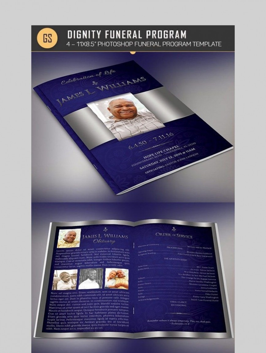 000 Fascinating Adobe Photoshop Brochure Template Free Download Highest Quality 868