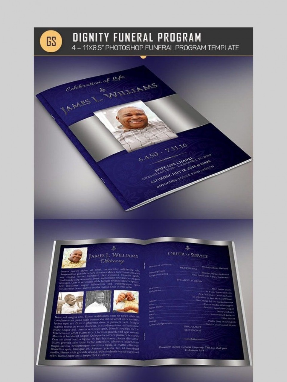 000 Fascinating Adobe Photoshop Brochure Template Free Download Highest Quality 960