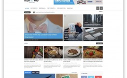 000 Fascinating Best Free Responsive Blogger Template 2015 Concept