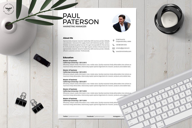000 Fascinating Best Resume Template 2020 Design  Top Rated Free Download RedditFull