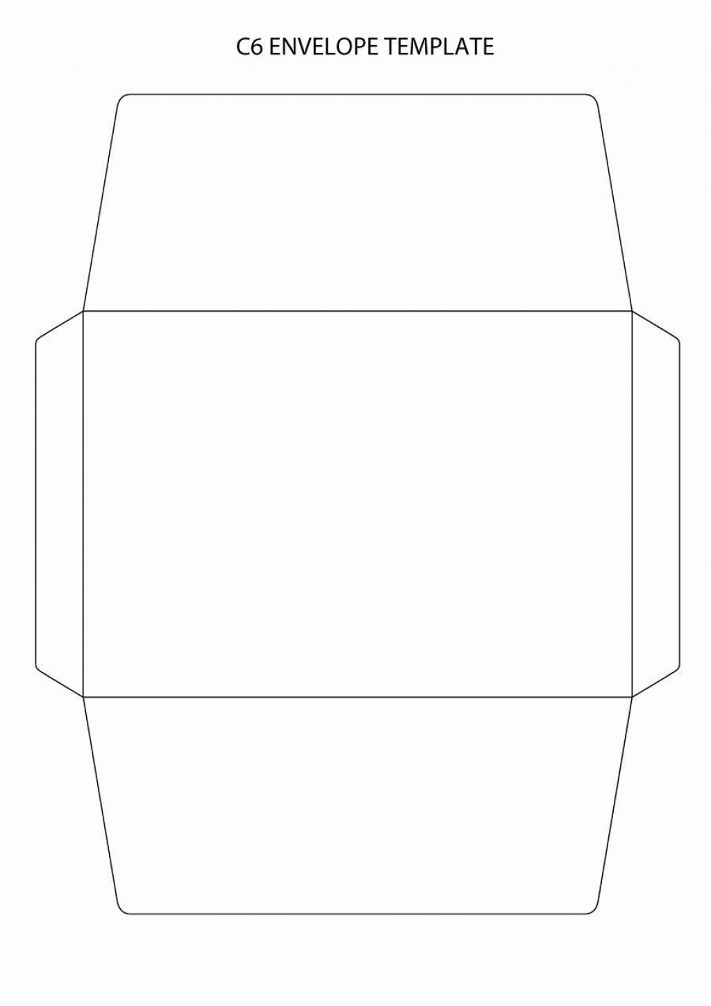 000 Fascinating Envelope Template For Word Design  Avery A7 5x7 MicrosoftLarge