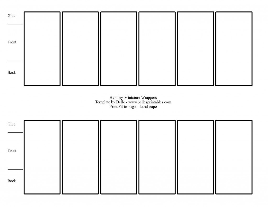 000 Fascinating Free Candy Bar Wrapper Template Pdf Picture Large