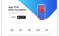 000 Fascinating Free Landing Page Template Bootstrap Design  3 Html5 2019