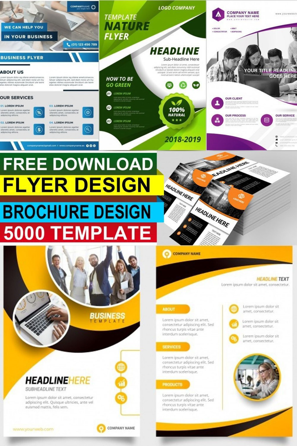 000 Fascinating Free Printable Flyer Template Highest Quality  Templates Christma Word DaycareLarge