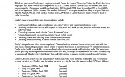 000 Fascinating Free Reference Letter Template From Employer Highest Quality  For Employment Word