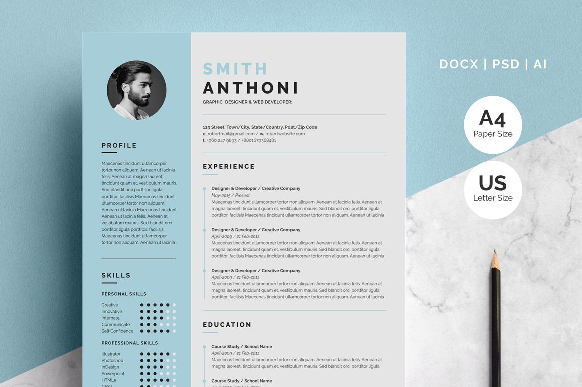000 Fascinating Free Resume Template For Page High Definition  Pages Apple MacFull