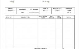 000 Fascinating Free Uk Vat Invoice Template Excel High Def