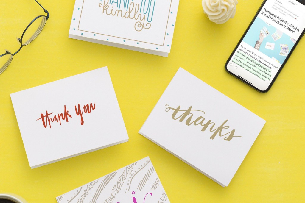 000 Fascinating Handwritten Thank You Note After Interview Template Idea Large
