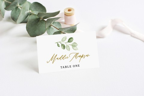 000 Fascinating Name Place Card Template Image  Free Word Publisher Wedding480