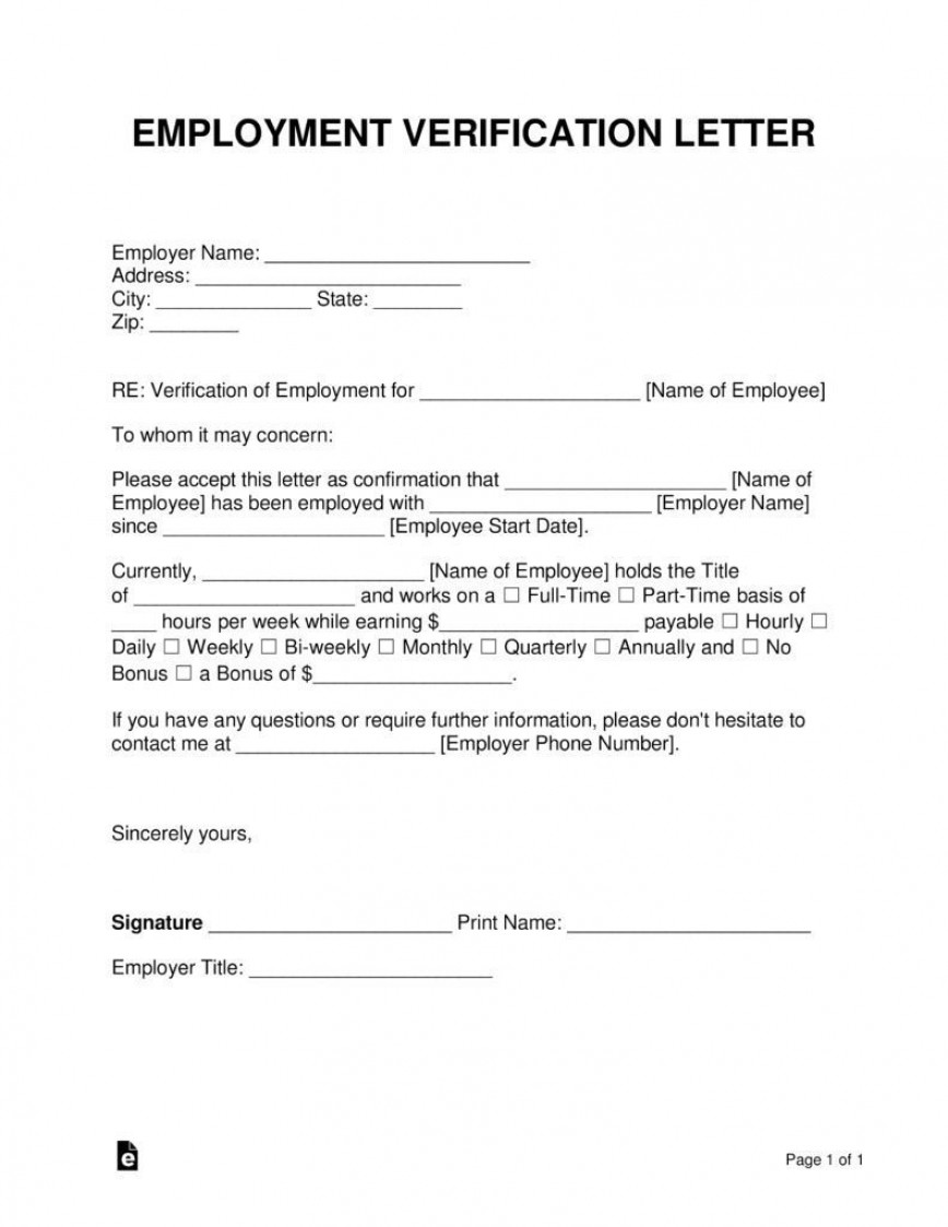 000 Fascinating Proof Of Employment Letter Template Picture  For Uk Visa Confirmation Free Nz