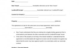 000 Fascinating Roommate Rental Agreement Template High Definition  Form Free Contract