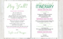 000 Fearsome Free Destination Wedding Welcome Letter Template Sample