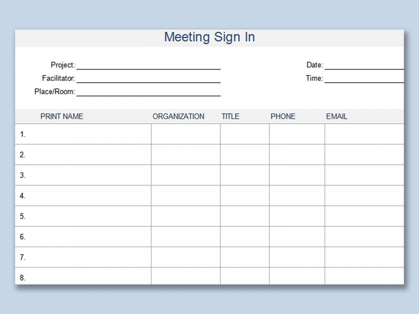 000 Fearsome Free Employee Sign In Sheet Template Picture  Schedule Pdf Weekly Timesheet Printable1400