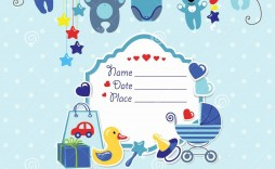 000 Fearsome Free Printable Baby Shower Card For Boy High Definition  Bingo