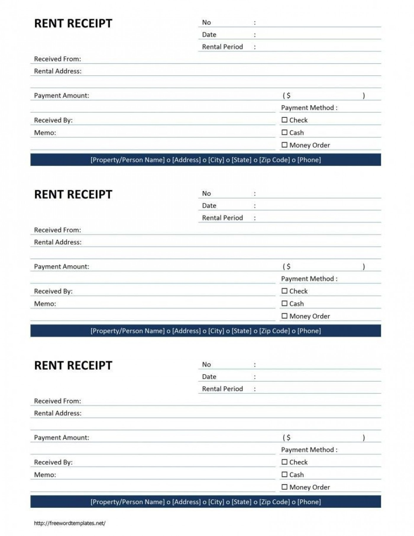 000 Fearsome House Rent Receipt Template India Doc Concept  Format Download1400