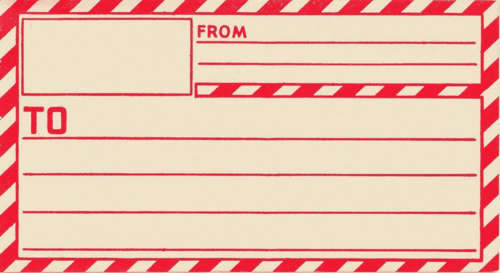 000 Fearsome Shipping Label Template Free Word Idea Large