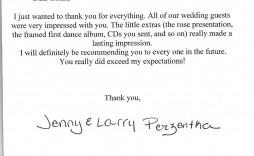 000 Fearsome Wedding Thank You Note Template Highest Quality  Shower Gift Present Bridal Sample