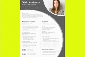 000 Formidable Download Resume Template Word 2007 Inspiration