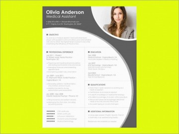 000 Formidable Download Resume Template Word 2007 Inspiration 360