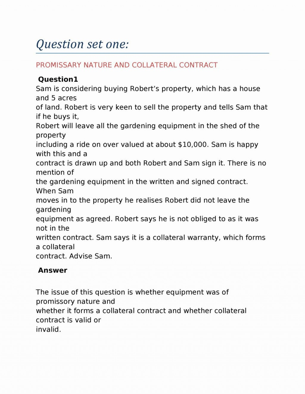 000 Formidable Legally Binding Contract Template Image  Australia Term 3 Example SampleLarge