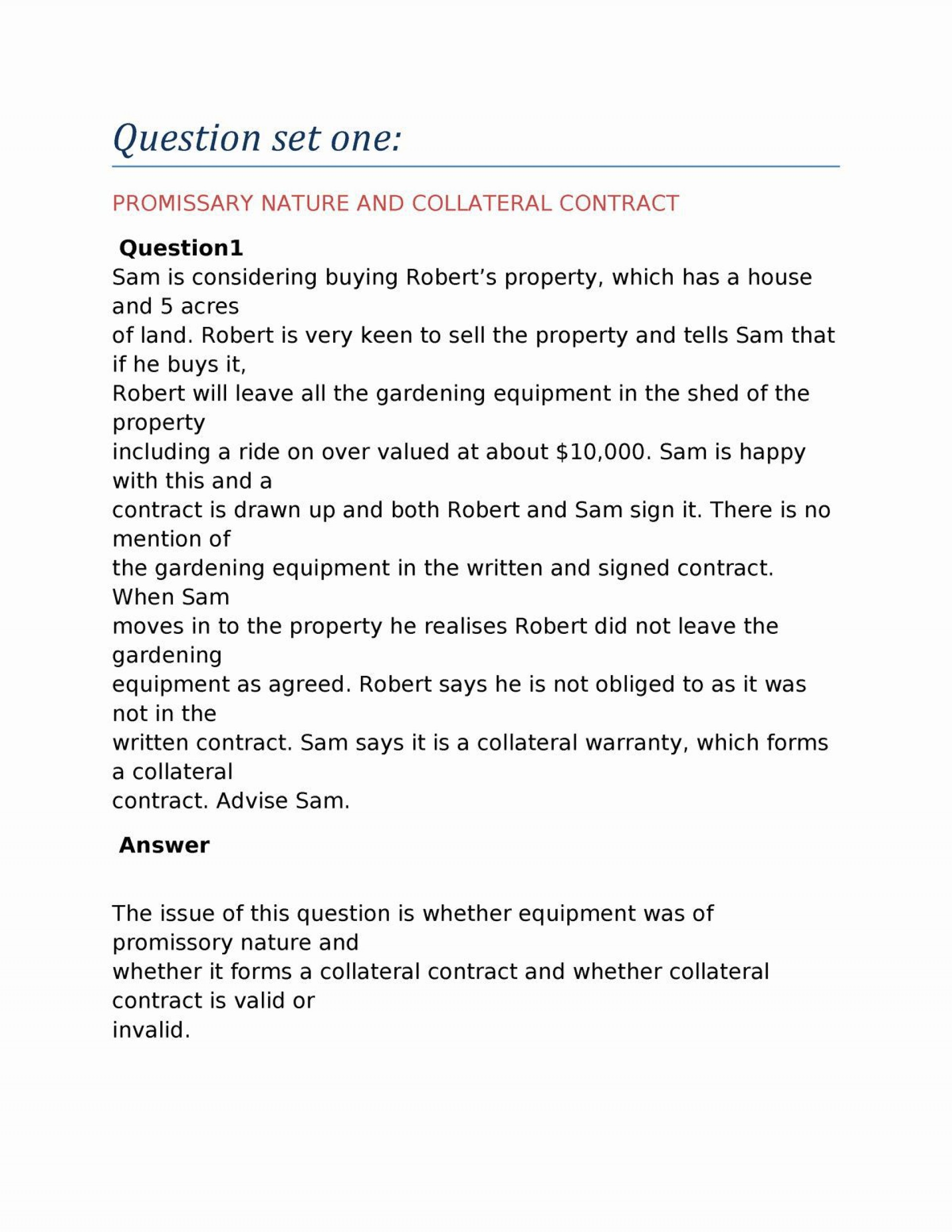 000 Formidable Legally Binding Contract Template Image  Australia Term 3 Example Sample1920