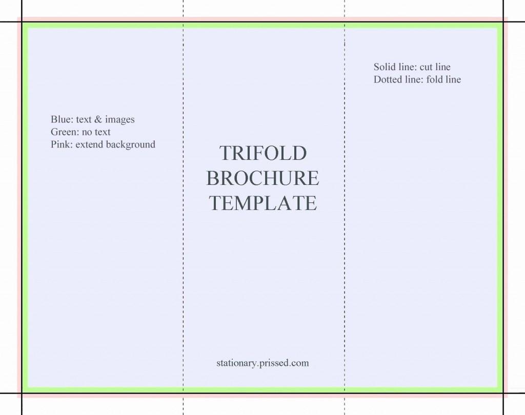000 Frightening Brochure Template Google Doc Idea  Layout Blank Tri FoldLarge