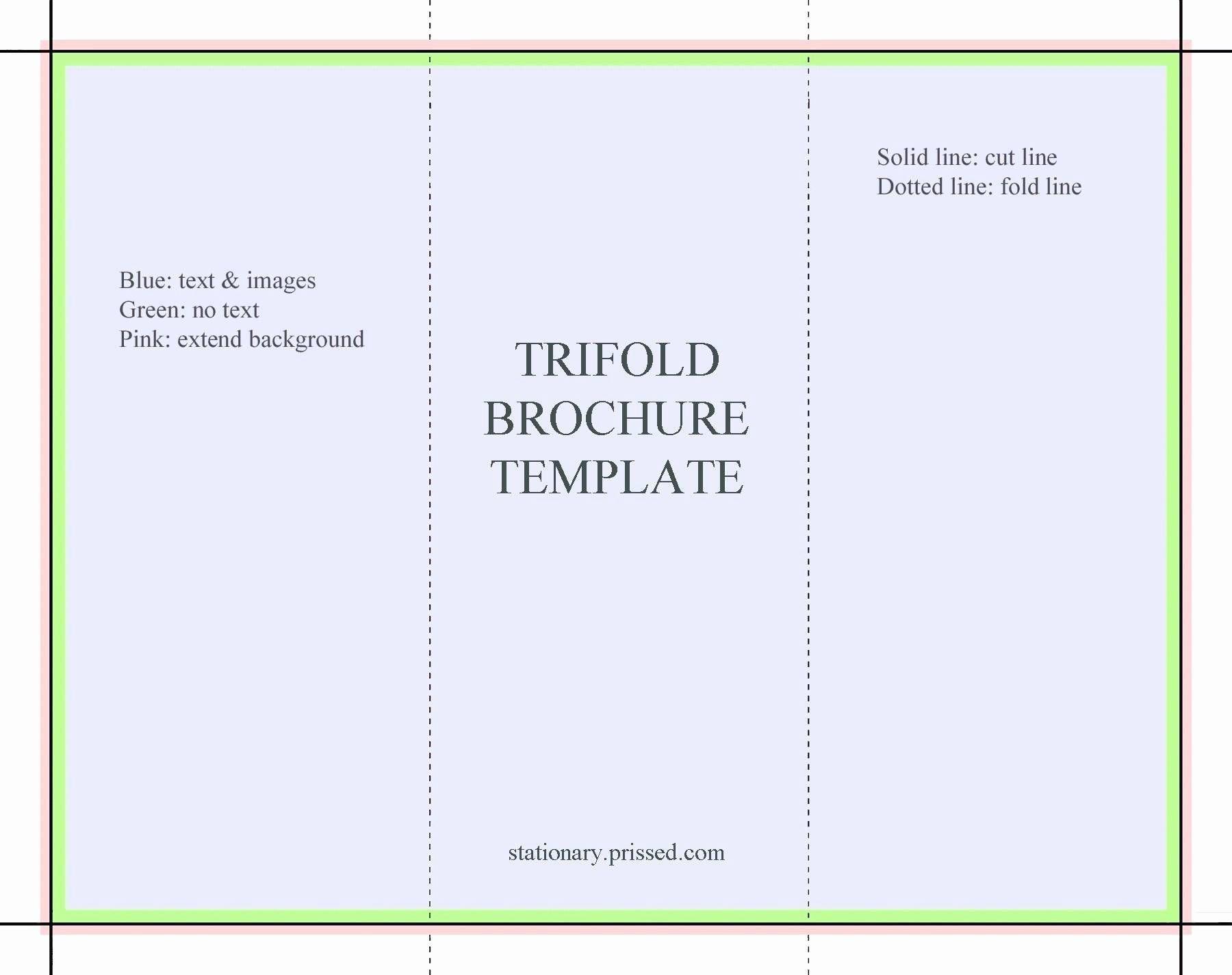 000 Frightening Brochure Template Google Doc Idea  Layout Blank Tri FoldFull