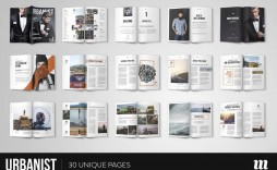 000 Frightening Free Magazine Article Layout Template For Word Design