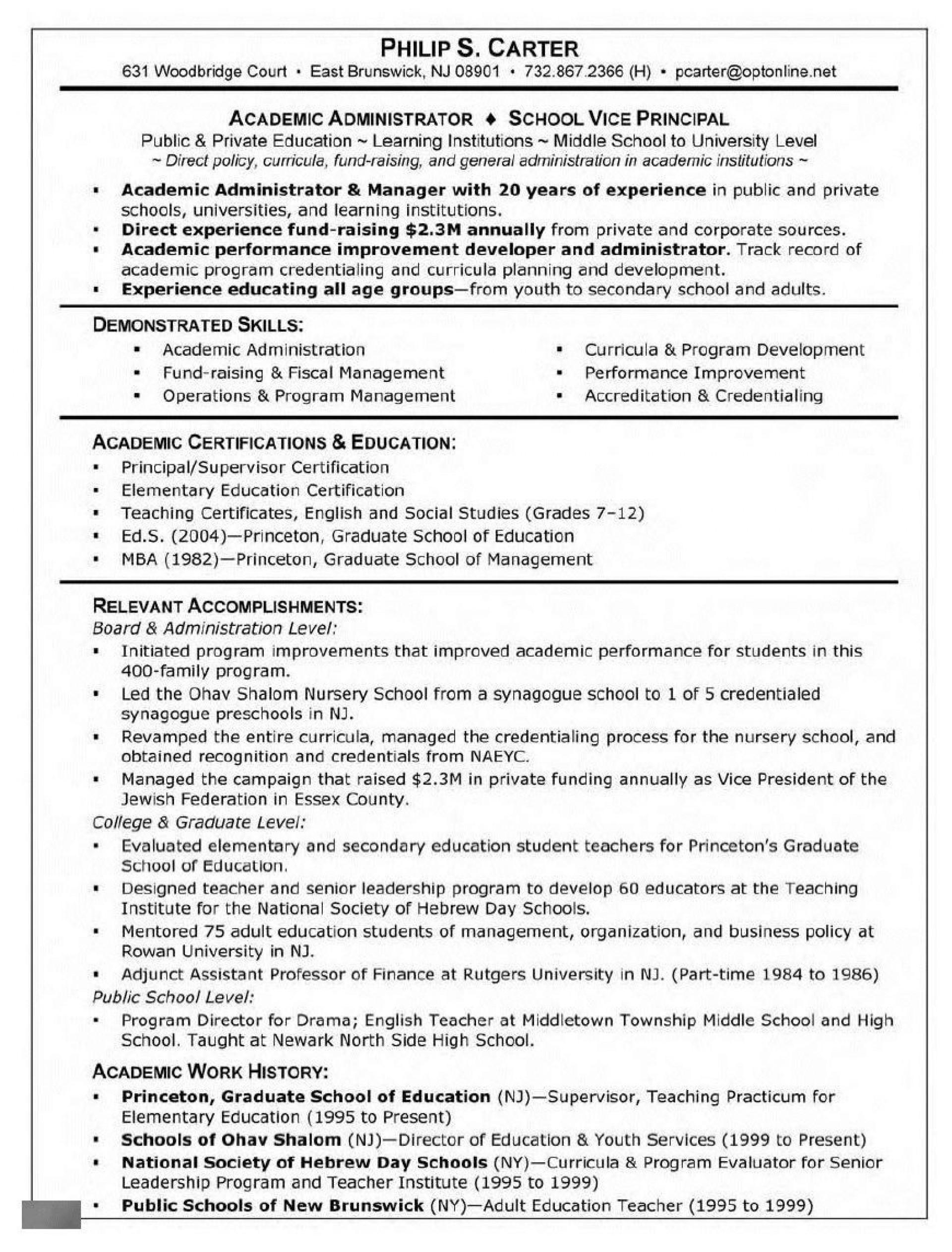 000 Frightening Graduate School Curriculum Vitae Template Highest Clarity  For Application Resume Format1920
