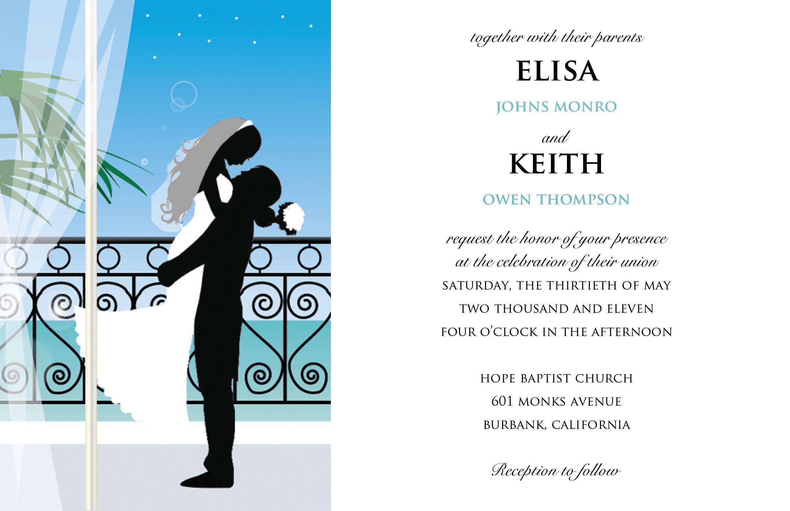 000 Frightening Microsoft Word Wedding Invitation Template Free Download Highest Quality  M EditableFull