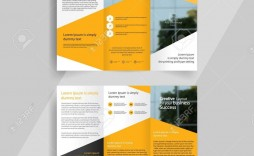 000 Imposing 3 Fold Brochure Template Concept  Templates For Free