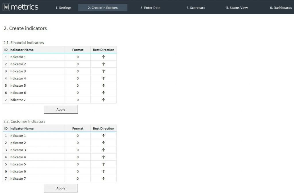 000 Imposing Balanced Scorecard Excel Template Highest Quality  Dashboard Download HrLarge