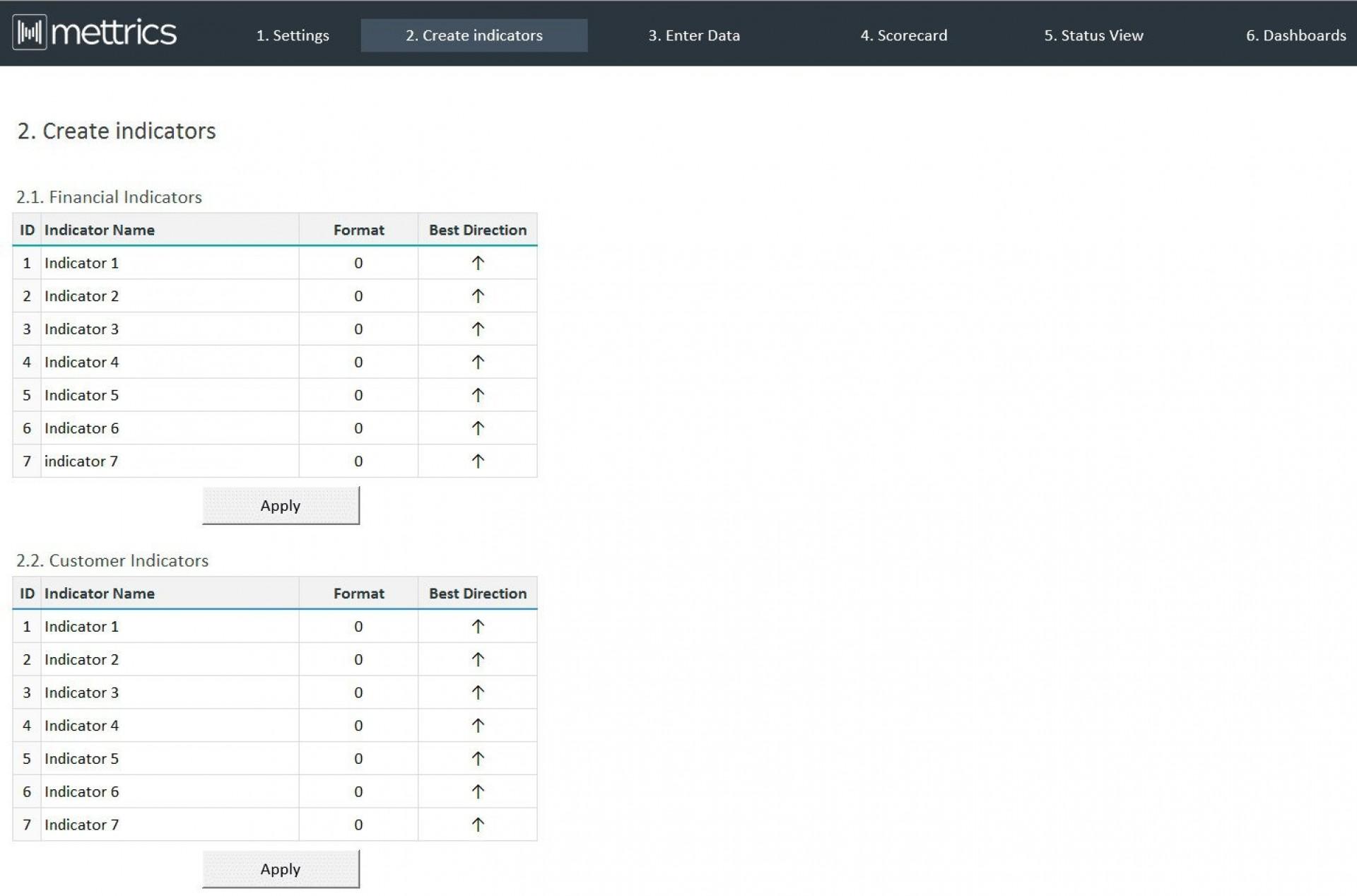 000 Imposing Balanced Scorecard Excel Template Highest Quality  Dashboard Download Hr1920