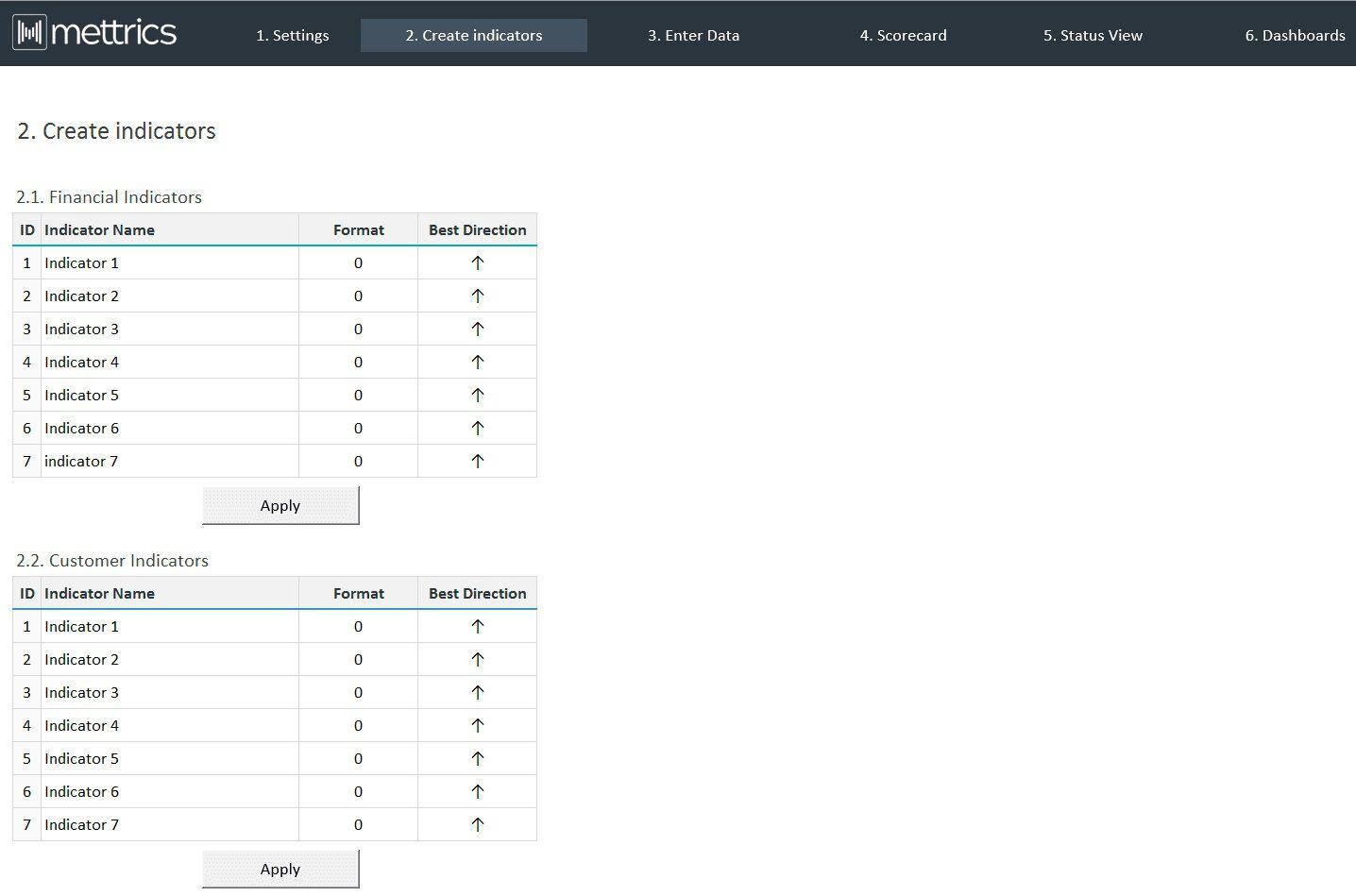 000 Imposing Balanced Scorecard Excel Template Highest Quality  Dashboard Download HrFull