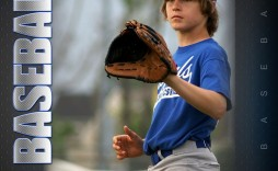 000 Imposing Baseball Card Template Photoshop Concept  Topp Free