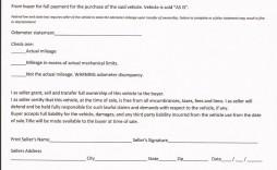 000 Imposing Bill Of Sale Auto Template Concept  Car Australia For Microsoft Word Ontario