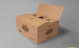 000 Imposing Box Design Template Free Image  Text Download Packaging