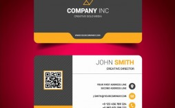 000 Imposing Free Busines Card Design Template  Templates Visiting Download Psd Photoshop