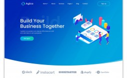 000 Imposing Free Responsive Landing Page Template Picture  Templates Pardot Html5
